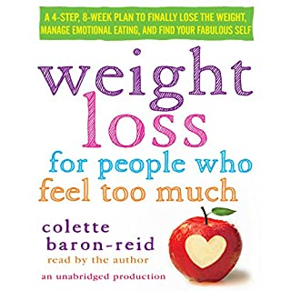 Weight Loss for People Who Feel Too Much cover art