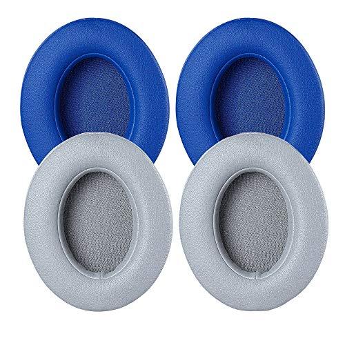 Replacement Ear Pads Earmuffs Ultra-Soft Memory Foam Cushion for Beats...