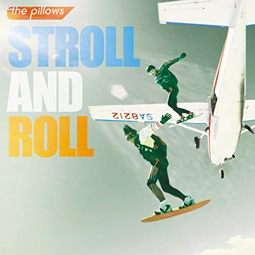 STROLL AND ROLL 通常盤