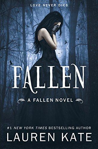 Fallen: Book 1 of the Fallen Series