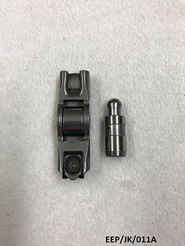 BTS 1 elevador hidráulico y brazo basculante Wrangler JK 2.8 CRD 2007 – 2017