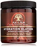 As I Am Hydration Elation Intensive Conditioner by AS I AM