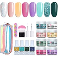 DF Boutique Acrylic Dipping System French Nail Manicure Kit