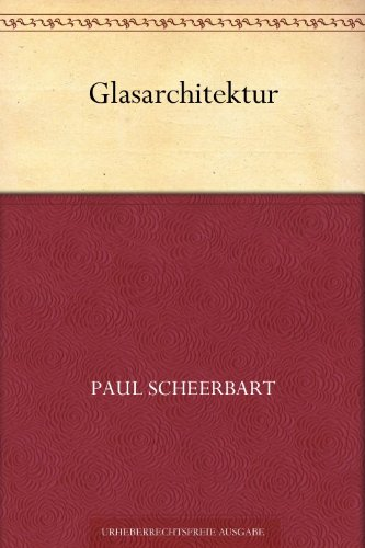 Glasarchitektur
