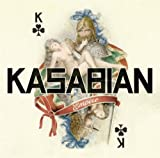 Songtexte von Kasabian - Empire