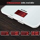Zoom IMG-2 accuweight bilancia digitale da cucina