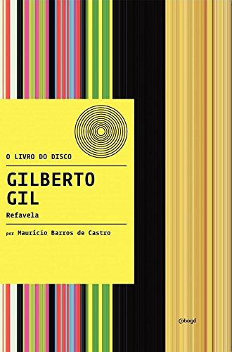 Gilberto Gil - Refavela