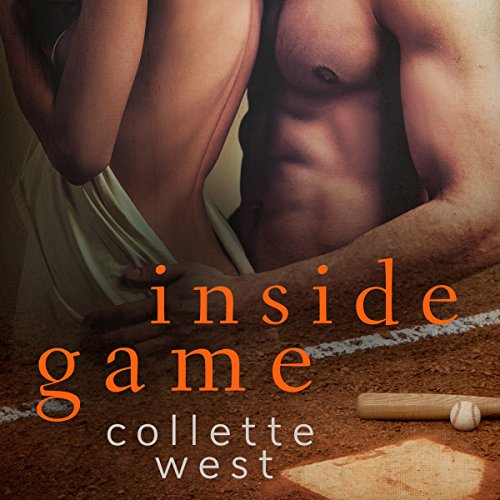 Inside Game: New York Kings, Book 4 audiobook cover art