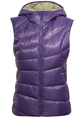 Vaude Skeena - Veste Femme - violet Modèle 34 2014