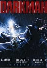Darkman Trilogy: (Darkman / Darkman II: The Return Of Durant / Darkman III: Die Darkman Die)
