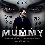 The Mummy (Original Motion Picture Soundtrack) (Deluxe Edition)