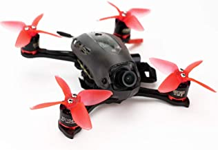 Emax Babyhawk-R Race 112mm/2inch Wheelbase Edition 5.8G FPV RC Racing Drone 3-4S BLheli_S 12A 4in1 ESC F3 FC 6000KV Motor NO Battery (PNP NO Receiver)