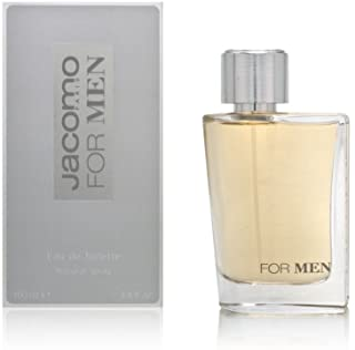 Jacomo for Men for Men Eau de Toilette 100ml