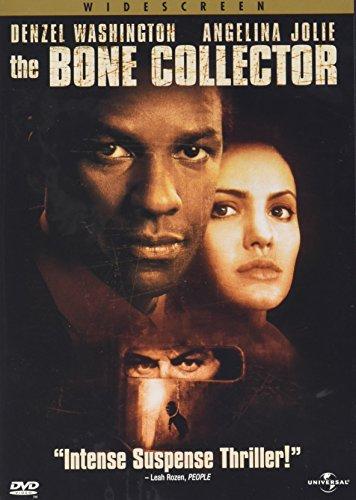 The Bone Collector : Widescreen Edition