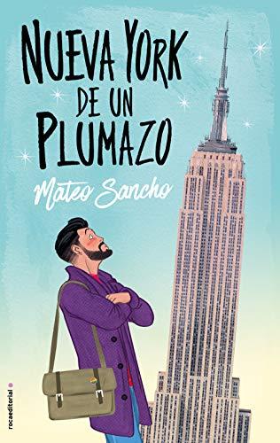Nueva York de un plumazo (Novela)