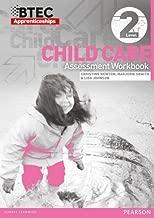 BTEC Apprenticeship Assessment Workbook Child Care Level 2