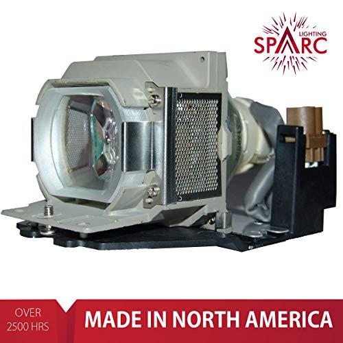 SpArc Lighting for Sony LMP-E191 Projector Lamp with Enclosure fits VPL-ES7 VPL-EX7 VPL-EX70 VPL-BW7 VPL-TX7 VPL-TX70 VPL-EW7