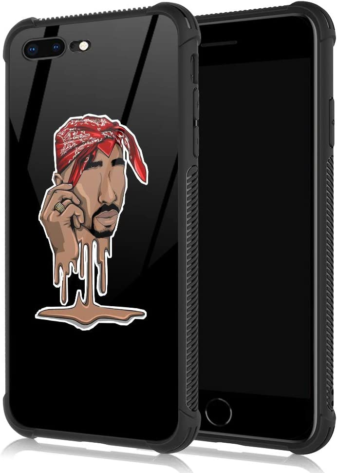 iPhone 8 Case,iPhone 7 Cases for Boy/Girls,All Around Use Soft TPU Bumper and Four Corners Thickened Strong Protection,Shockproof Protection Anti-Drop Cover for iPhone 7/8