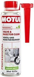 VALVE&INJECTOR CLEAN
