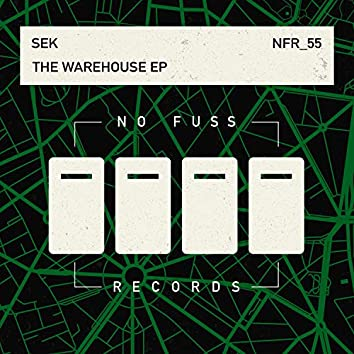 The Warehouse EP