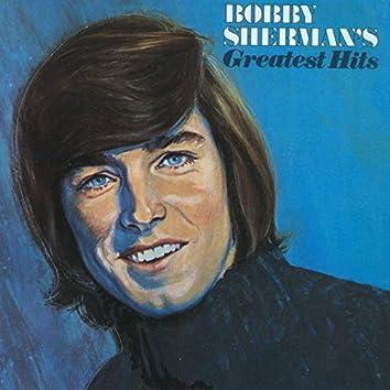 Bobby Sherman's Greatest Hits