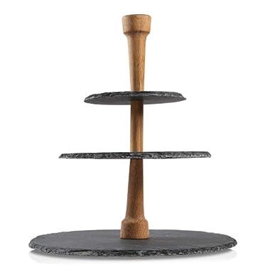 BOSKA Tower Cheese Board, 3 Tier