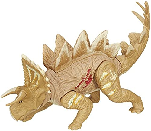 Unbekannt Jurassic World Bashers & Biters Stegosaurus Figur