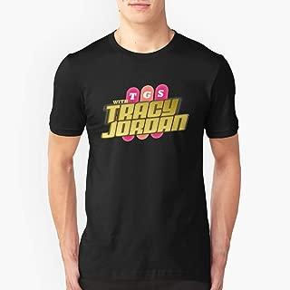 TGS with Tracy Jordan Inspired By 30 Rock Slim Fit TShirtT Shirt Premium, Tee shirt, Hoodie for Men, Women Unisex Full Size.