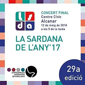La Sardana de L'Any 2017