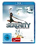 Serenity [Blu-ray] - Nathan Fillion