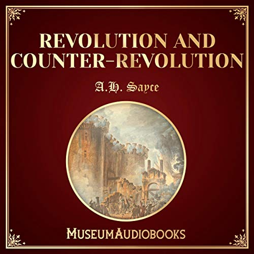 Revolution and Counter-Revolution cover art