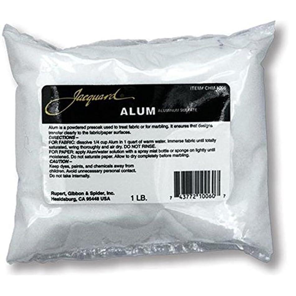 Jacquard Products Jacquard Alum, 1-Pound (CHM1006)