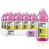 Glaceau Zero Vitamin Water (shine strawberry-lemonade)