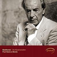 Saemtliche Klaviersonatenbonus CD