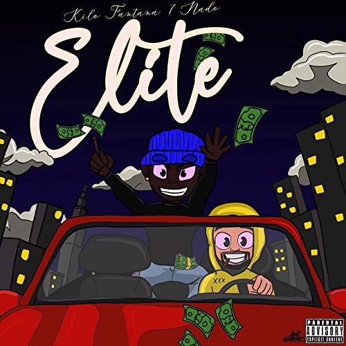 Elite (feat. 7nado) [Explicit]