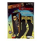 Zacatrus!-El Portero Baldomero Juego de Mesa, Multicolor (ZAC024)