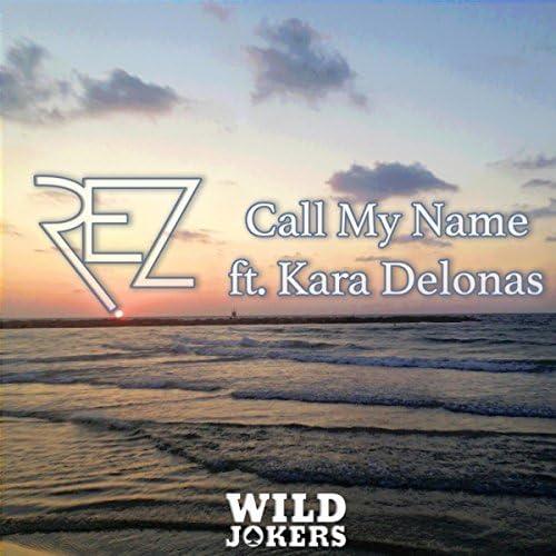 REZ ft. Kara Delonas