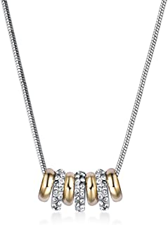 Mestige Women Necklace MSNE3941 with Crystals