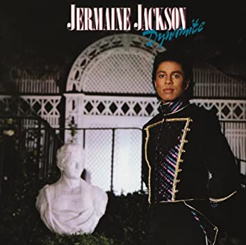 Jermaine Jackson (Expanded Edition)