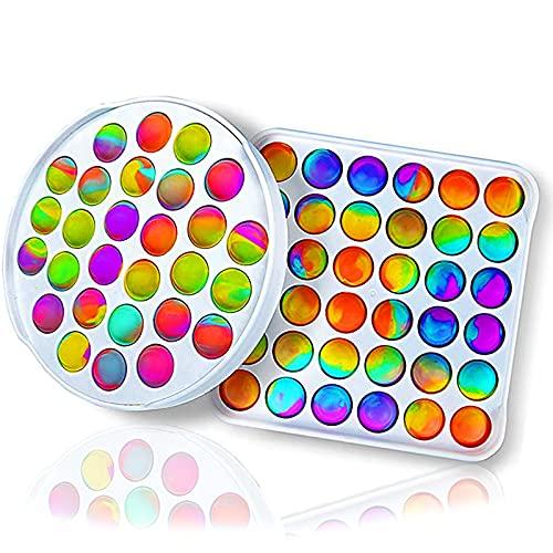 WKDM Push Pop Bubble Fidget Sensory Toys Only $11.99 (Retail $16.99)