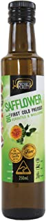 Pressed Purity Safflower Oil - Cold Pressed, 250 Milliliters