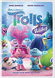 Trolls holiday movie