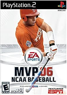 MVP NCAA Baseball 06 (Renewed)