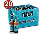 20 x Löwenbräu Original 0,5 L 5,2% vol.