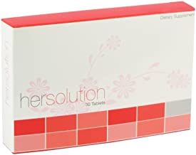 Hersolution 1 Month Supply - Her Solution, 30 Tablets