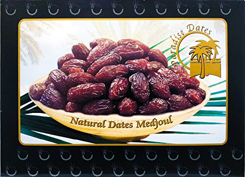 Dátil Medjoul Large Premium - 1 Kg
