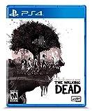 walking dead games - The Walking Dead: The Telltale Definitive Series - PlayStation 4