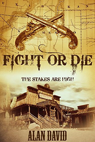 Fight or Die by [Alan David]