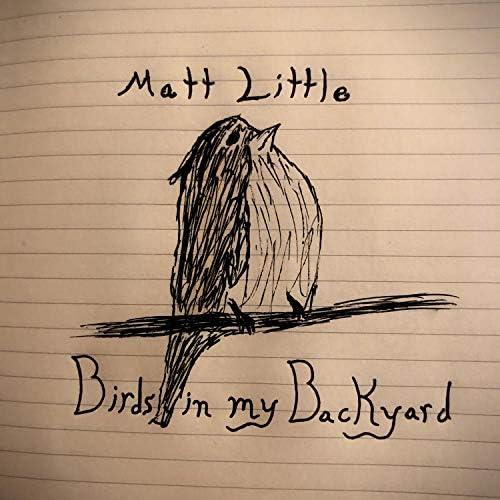Matt Little