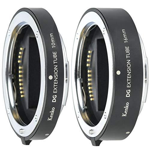 Kenko Nahringe 10mm/16mm für Anschluss Canon EOS RF